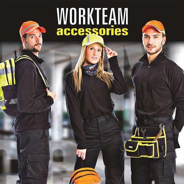 Accesorios para trabajadores
