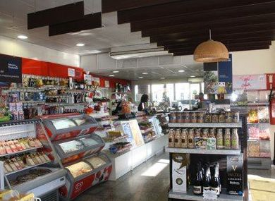 Foto 9 de Estaciones de servicio en Mollet del Vallès | Servei Estació Sant Jordi