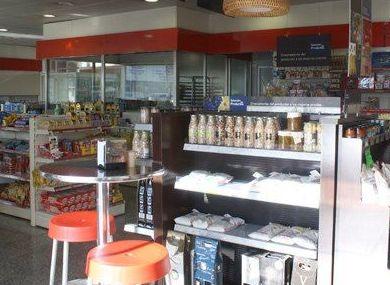 Foto 13 de Estaciones de servicio en Mollet del Vallès | Servei Estació Sant Jordi