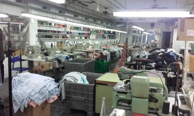 Confección de ropa de mujer en Santa Coloma de Gramenet, Barcelona