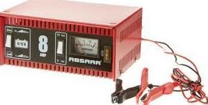 Venta de cargadores de baterías en Igualada