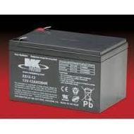 Baterías para sistemas de alarma