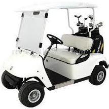 Baterías para carritos de golf en Igualada