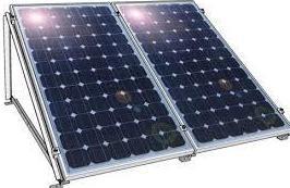 Baterías para instalaciones solares en Igualada