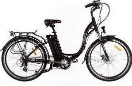 Baterías para bicicletas eléctricas