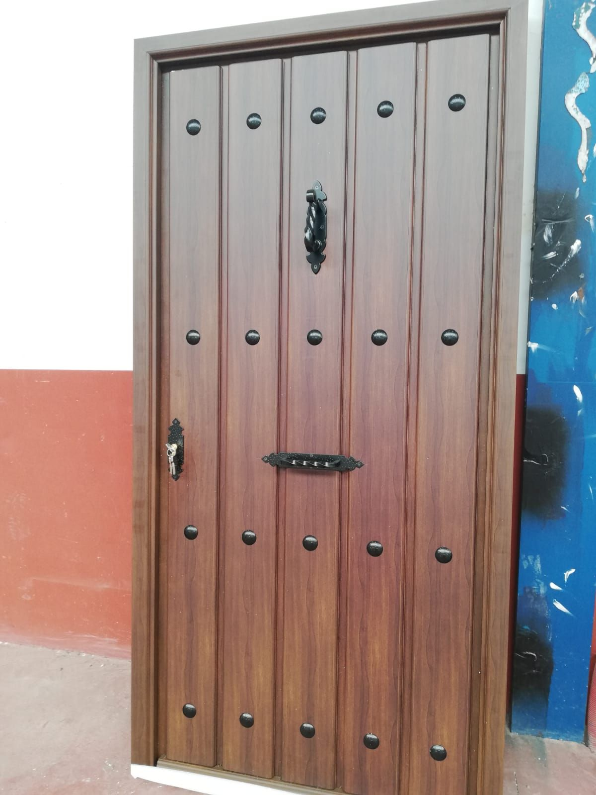 Puertas: Servicios de Aluminios Machuca