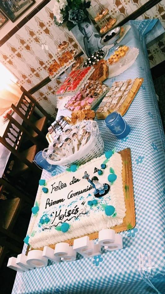 Tartas para celebraciones espeiales