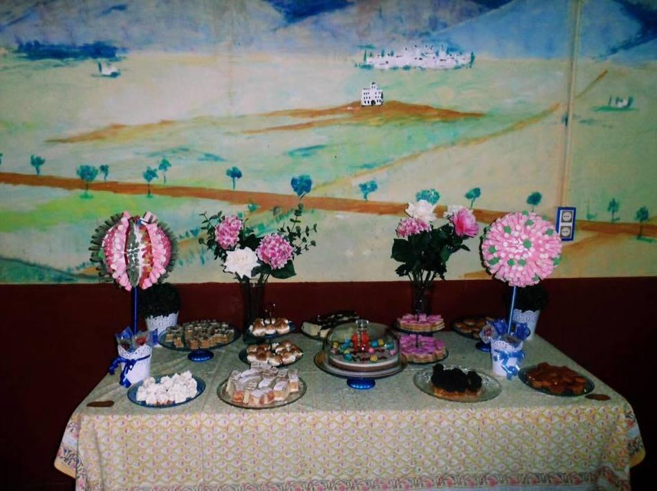Catering: Productos de Confitería Pastelería Riaño