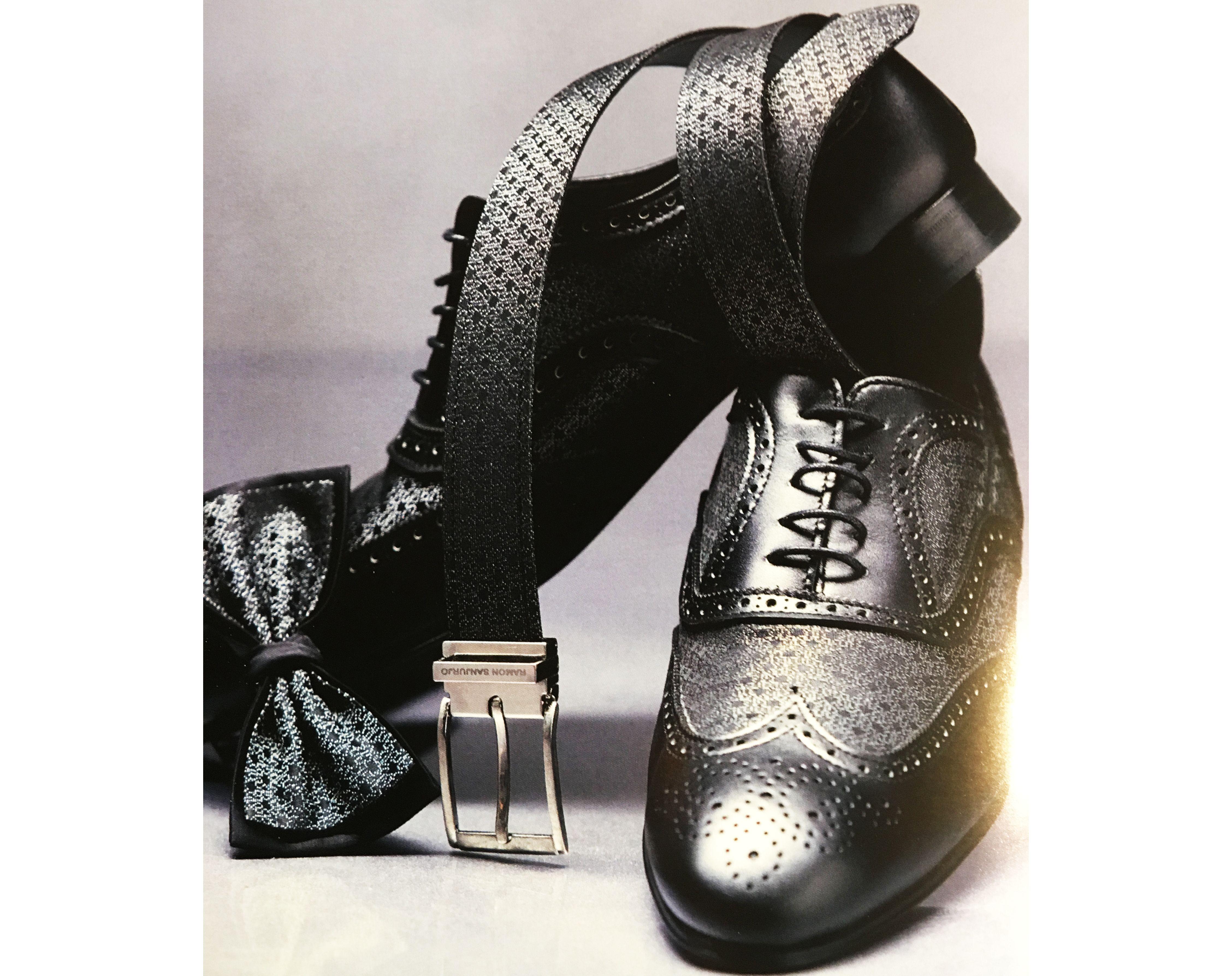 Zapatos y complementos