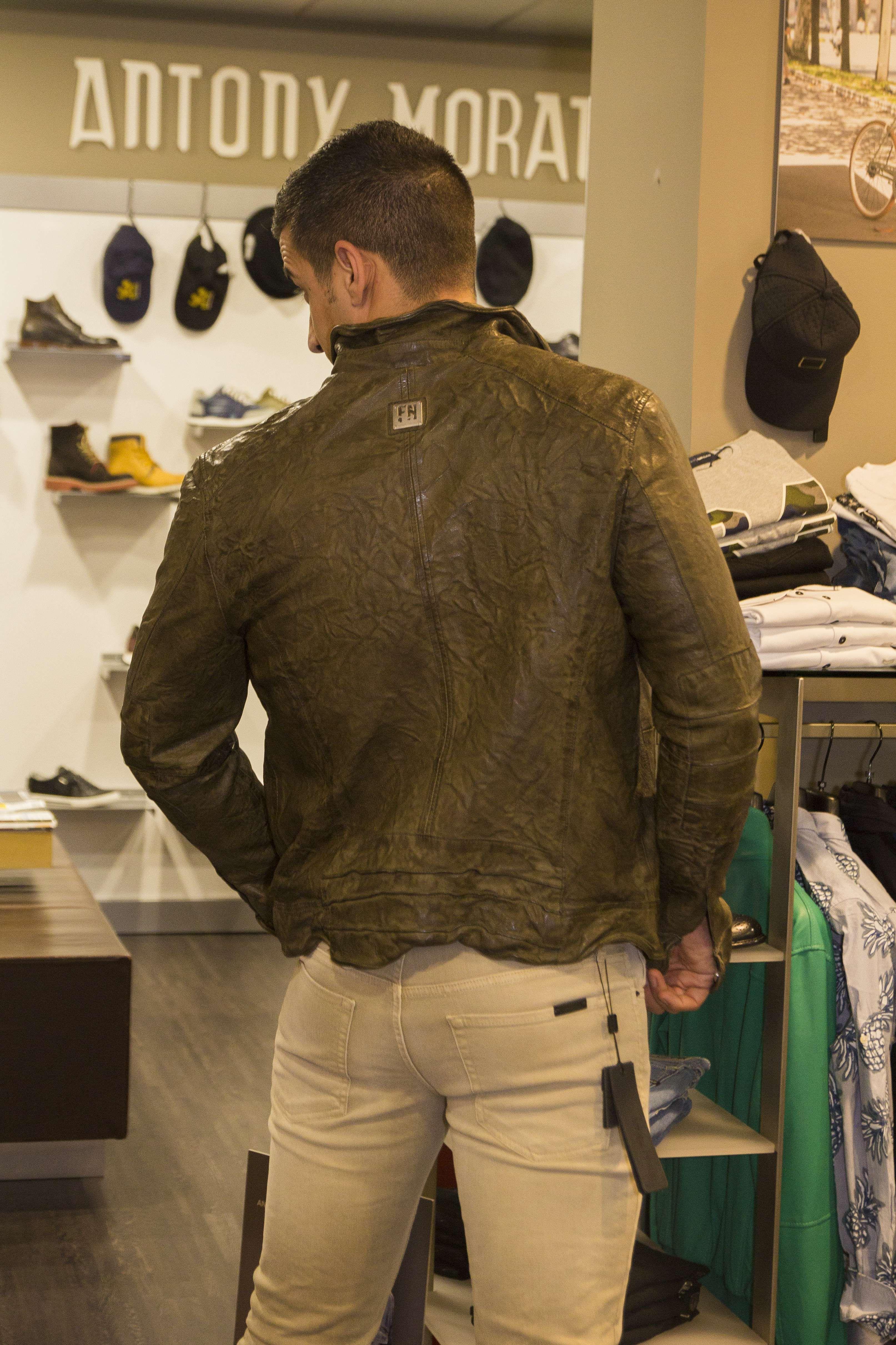 Antony Morato moda de caballero