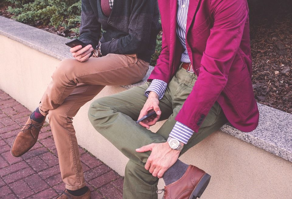 Pantalones: Productos de Miguel Montes