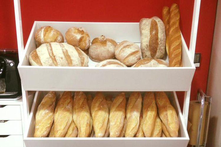 Panadería en Redondela