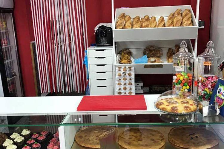 Interior de nuestra tienda en Redondela