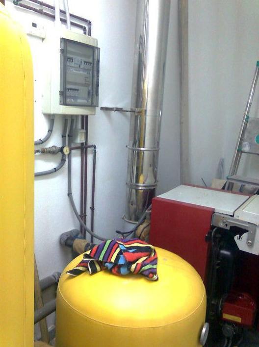 Flexagua, instalaciones sistemas de calefacción solar térmica en Málaga