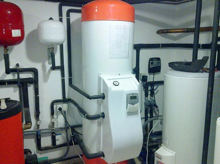Instalaciones de calefacción en Málaga