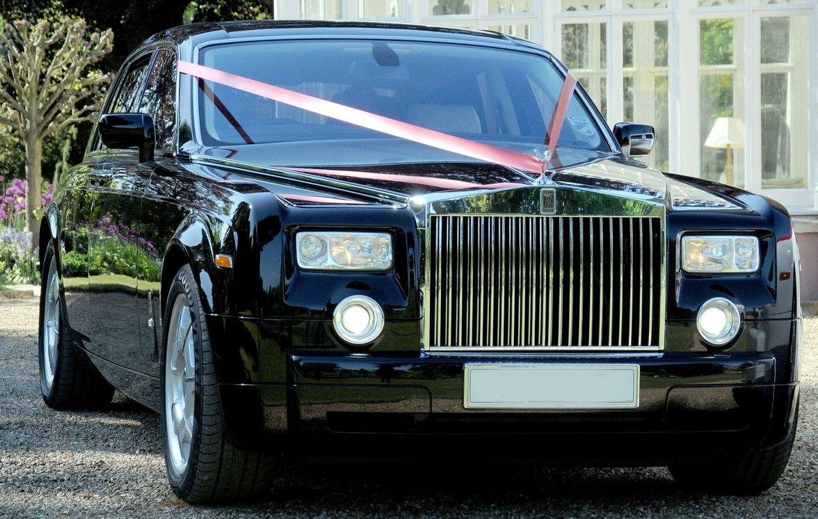 Rolls Royce en Reus
