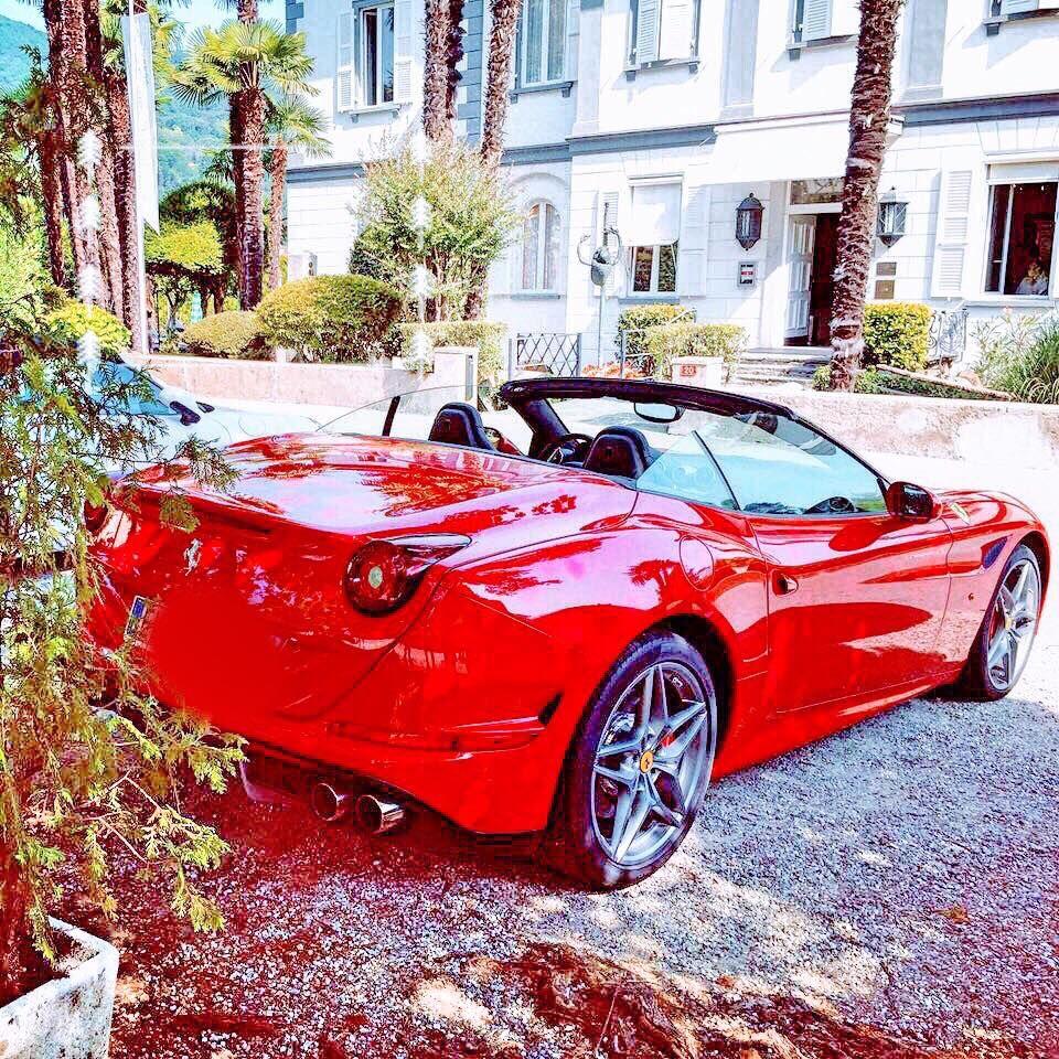 Alquila un Ferrari en Reus