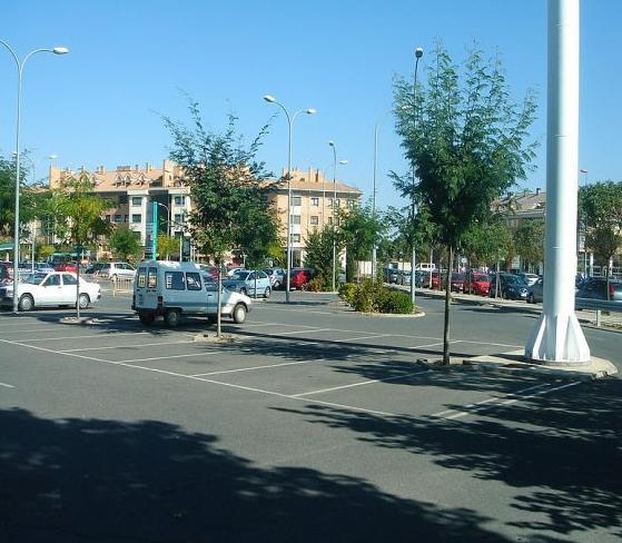 Pavimentos de Hormigón: Servicios de Per-Gar S.L.