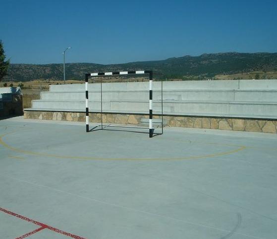 Instalaciones Deportivos: Servicios de Per-Gar S.L.