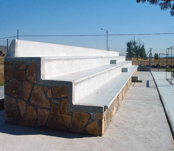Foto 3 de Excavaciones en Ávila | Per-Gar S.L.
