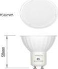 Dicroica GU10 6w : Productos destacados de CCS Iluminación LED