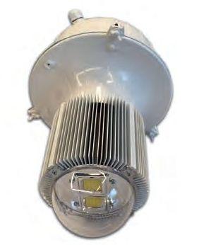 Campana industrial: Productos destacados de CCS Iluminación LED
