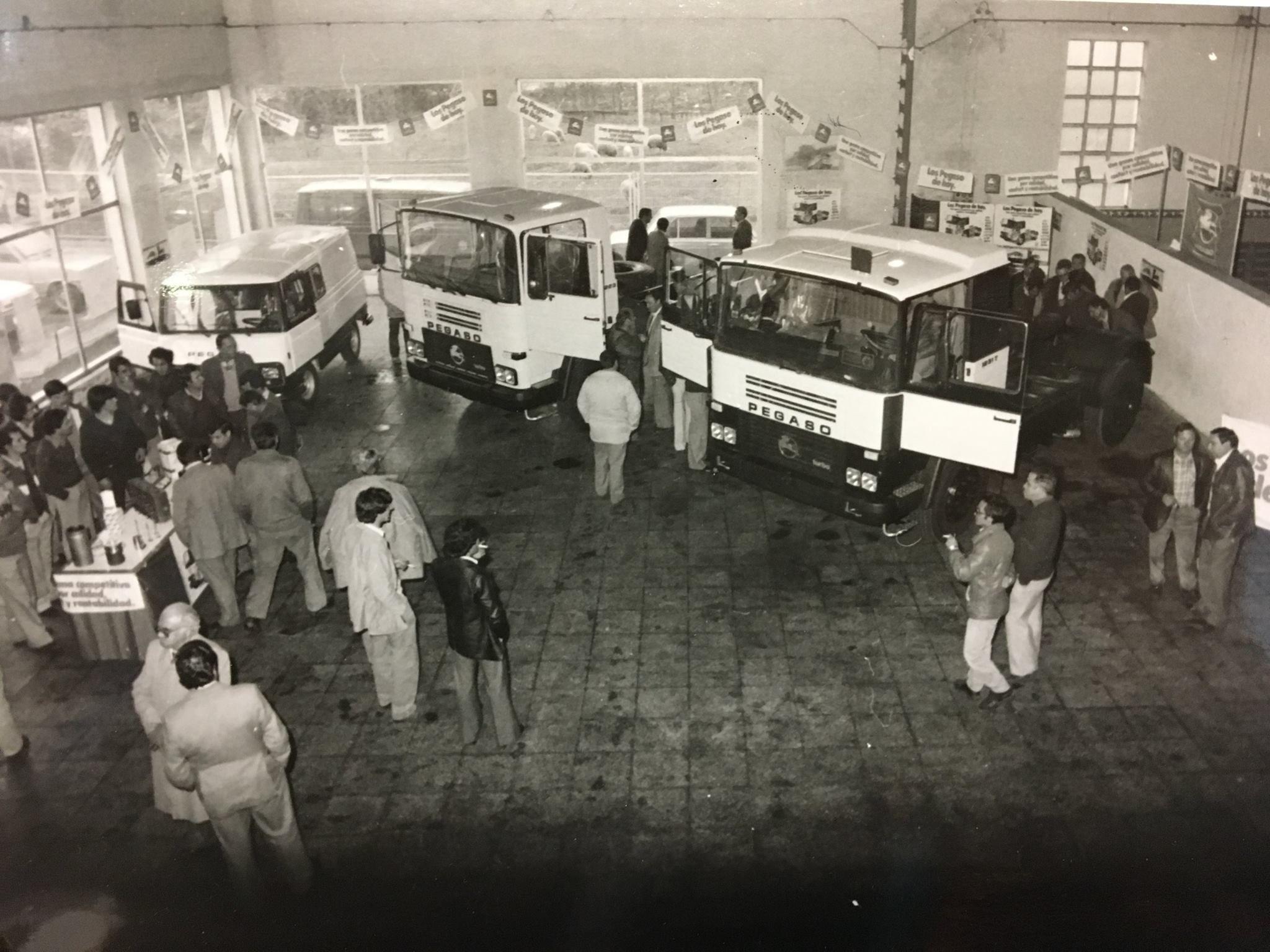45 años a su servicio en El Bierzo