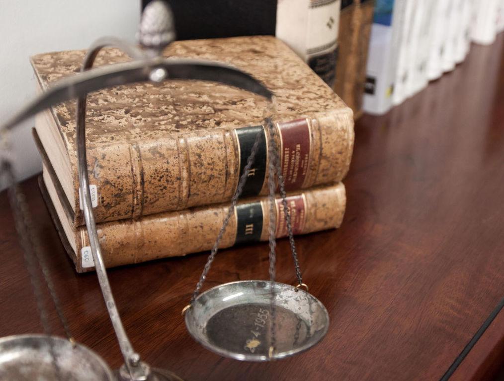 Despacho de abogados especialista en Derecho Penal, Civil y de Familia