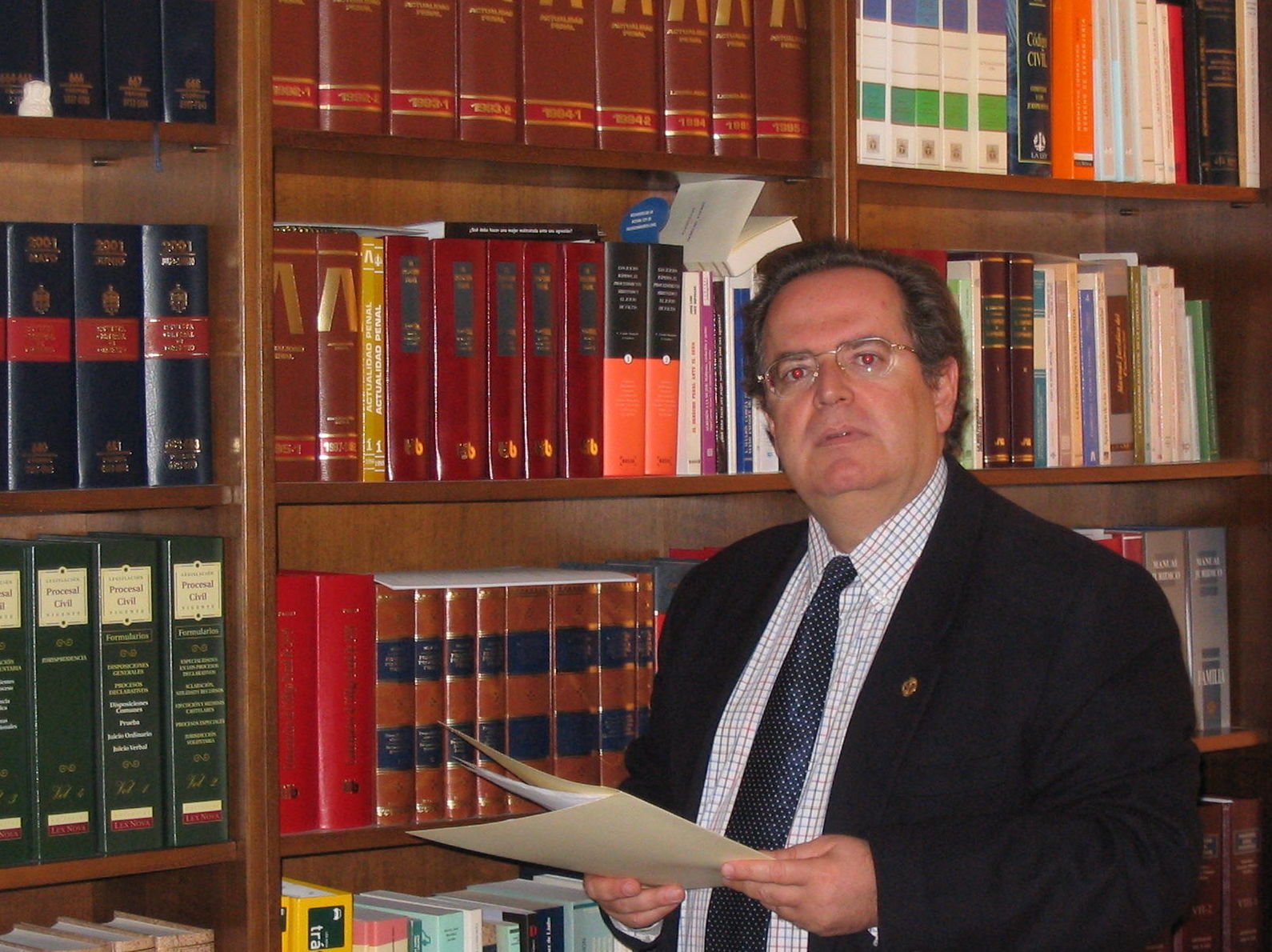Despacho de abogados en Elche