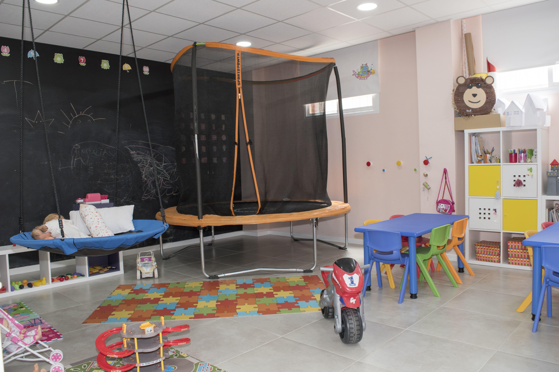 Talleres y juegos infantiles en Almería