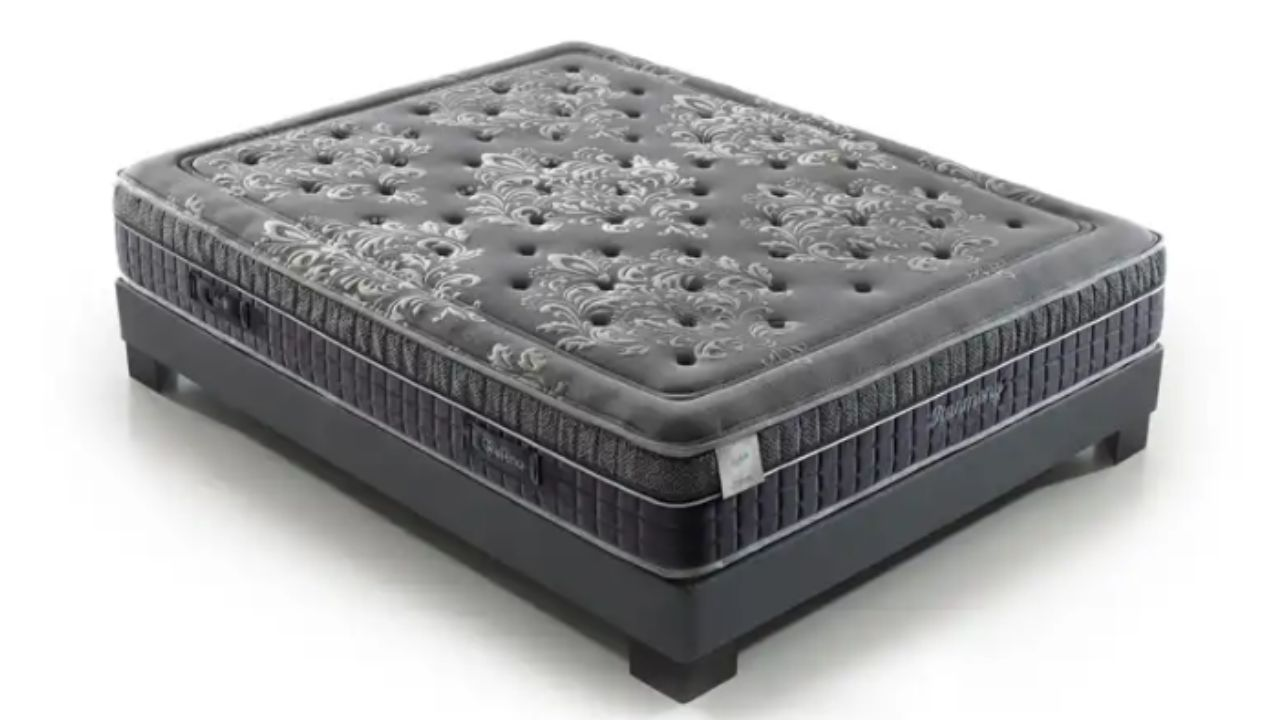 Colchones, canapés y bases tapizadas: Productos de Muebles & Elesctrodomésticos