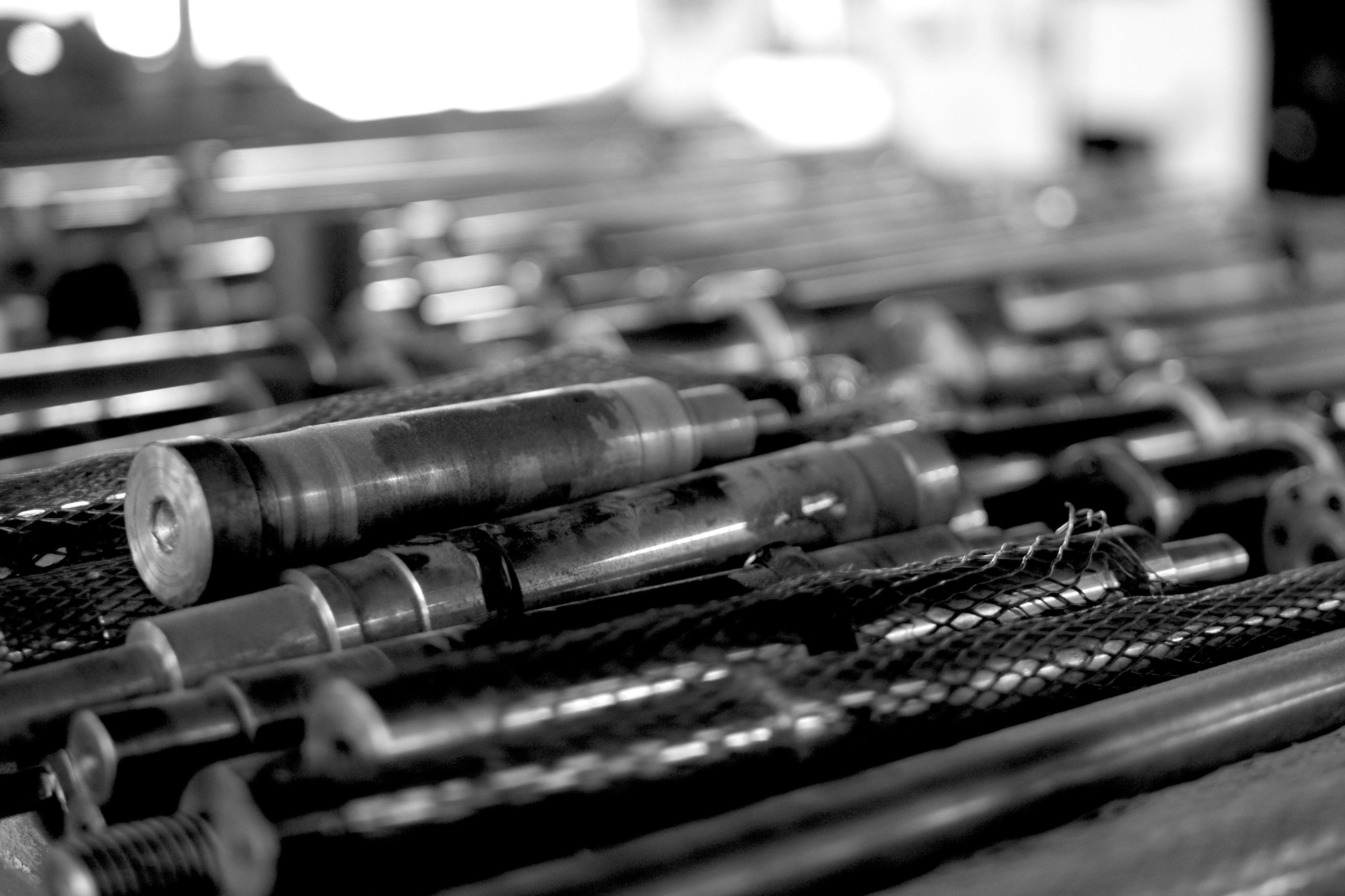 Foto 9 de Equilibrados industriales en  | EQUILIBRADOS  TÉCNICOS S.A.