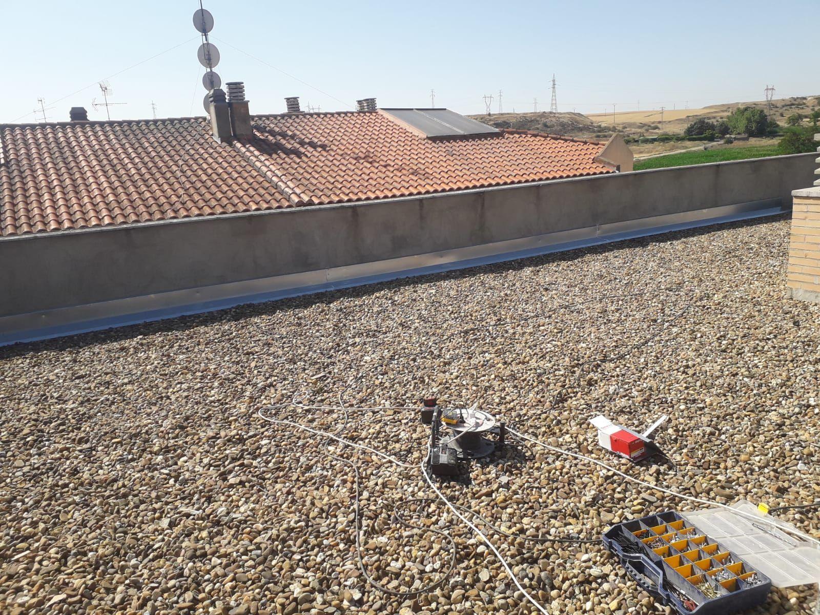 Reformas interiores y exteriores en Salamanca