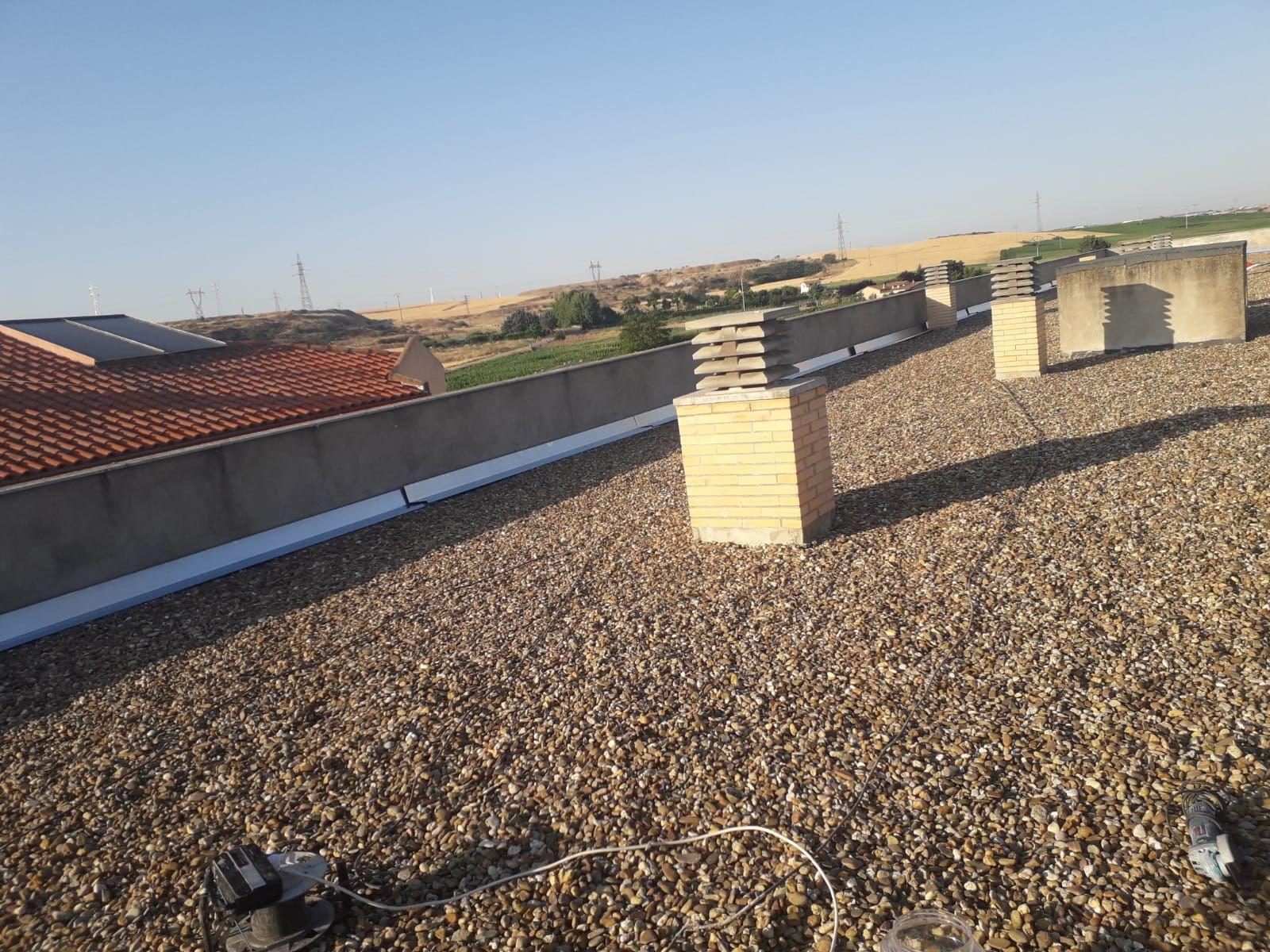 Reforma de suelos en Salamanca