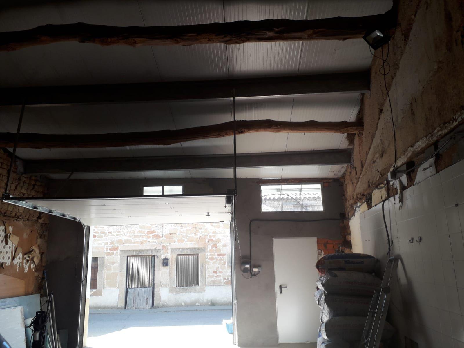Reformas integrales de viviendas en Salamanca