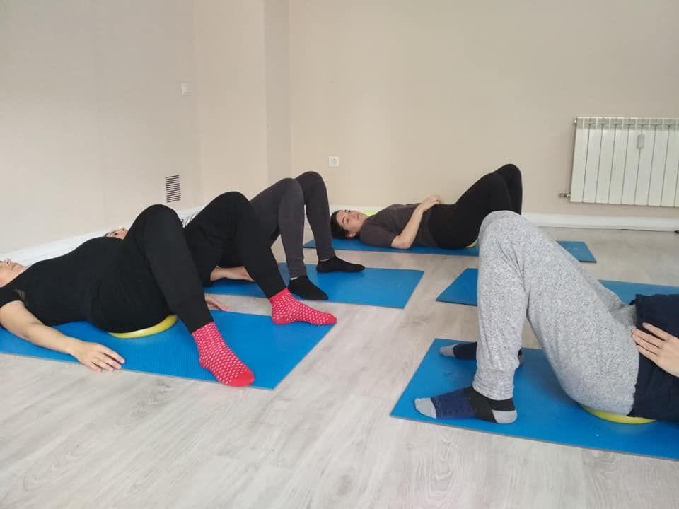 Centro de pilates Getxo