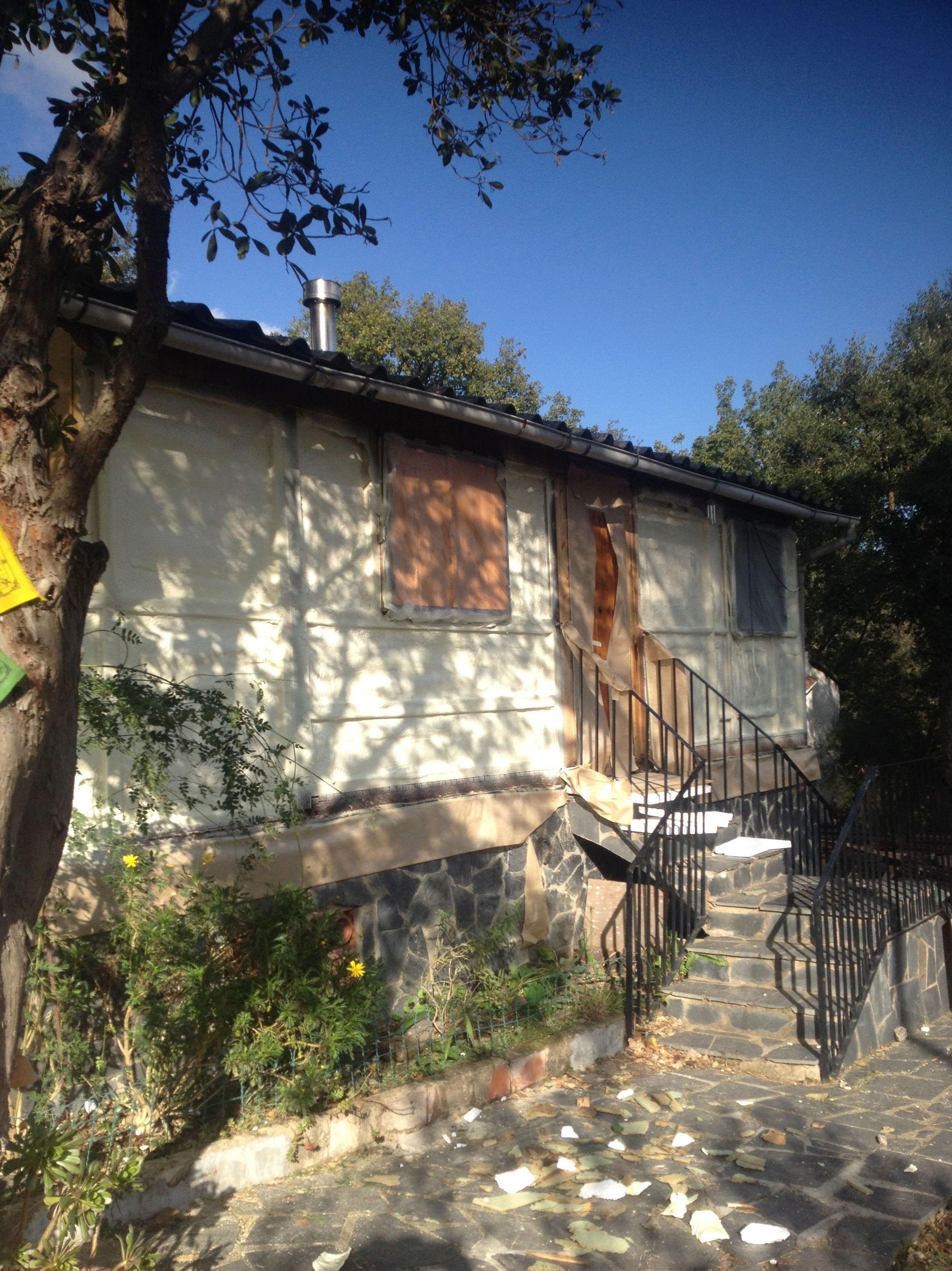 Aislamiento de viviendas en Girona