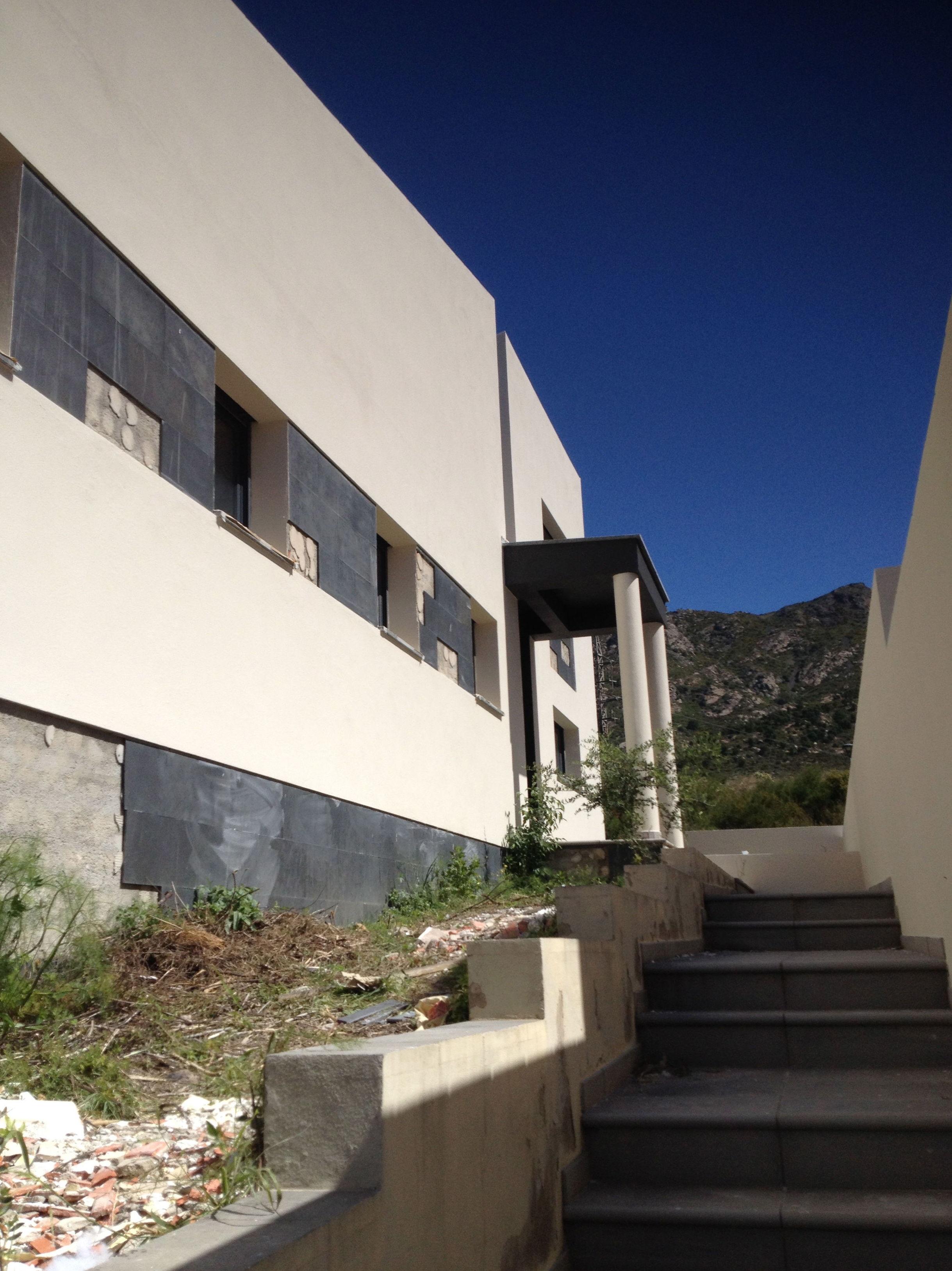 Aislamiento y rehabilitación de fachadas en Girona
