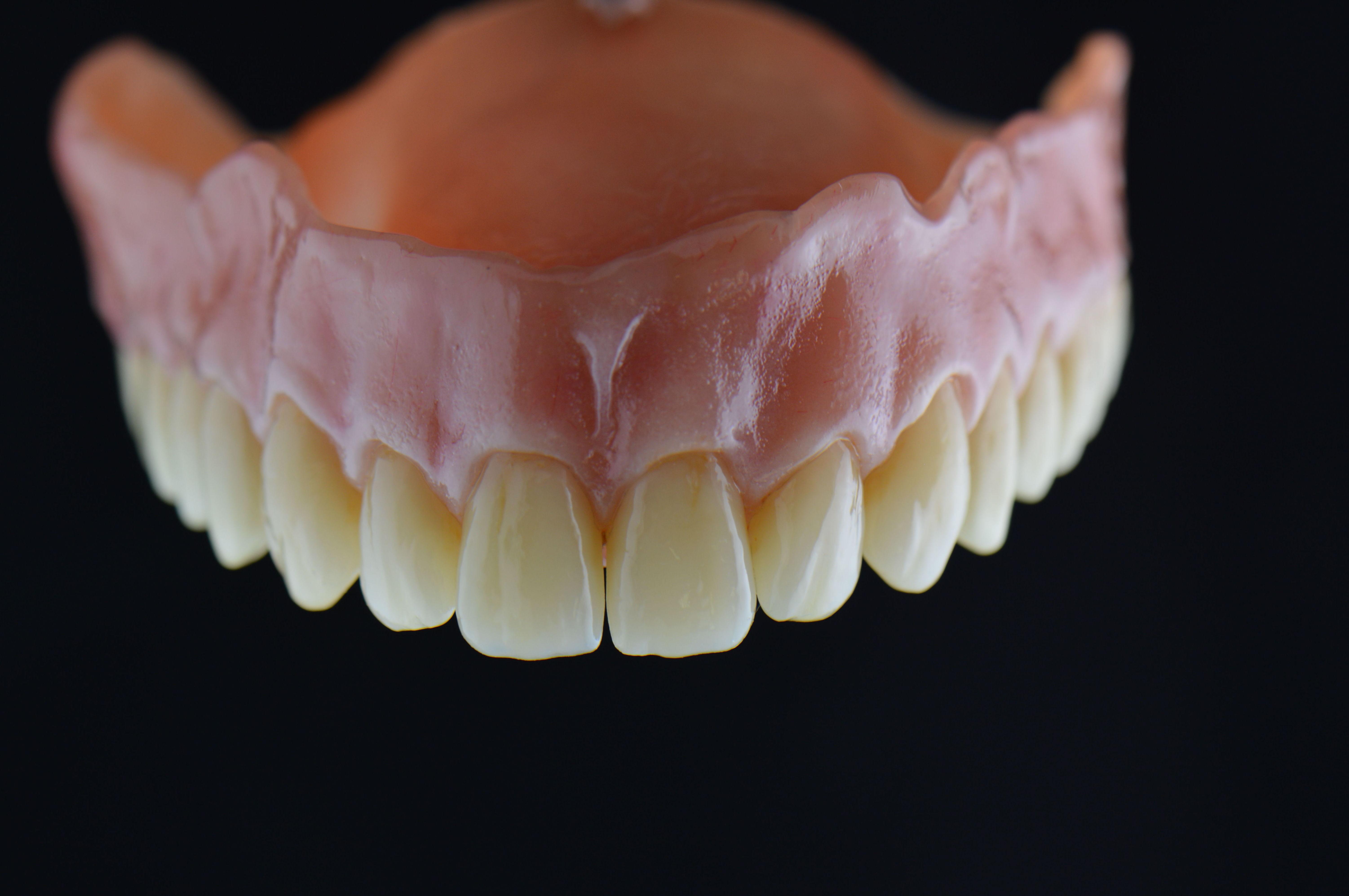 Foto 4 de Protésicos dentales en Santiago de Compostela | Tecnolab Dental Galicia