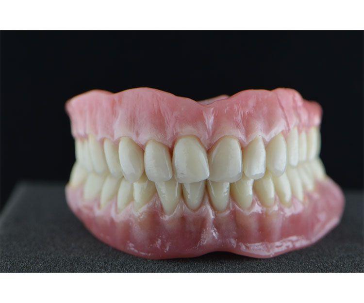 Profesionales en prótesis dentales en A Coruña