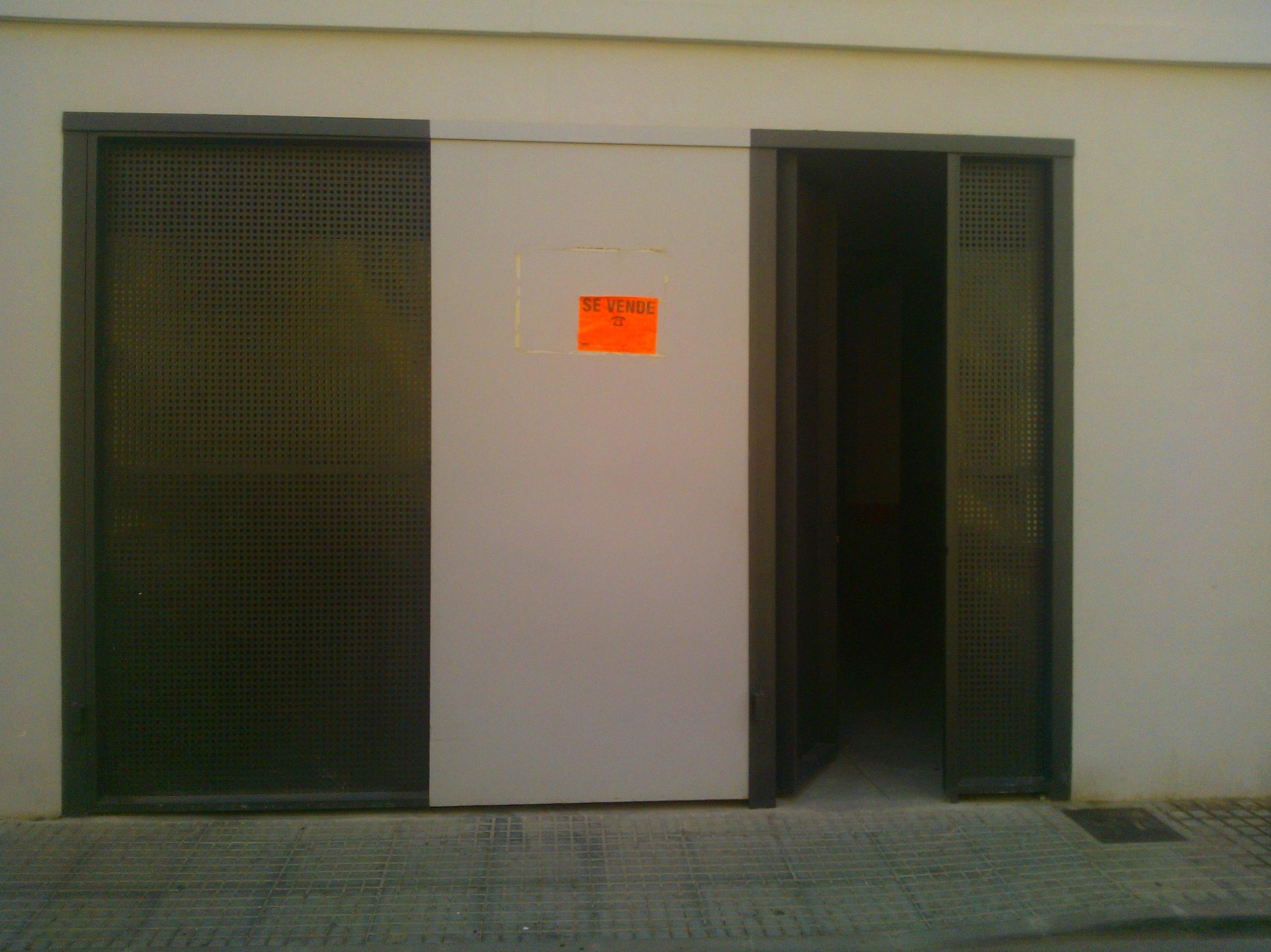 Puerta en calle colon (Denia2012)