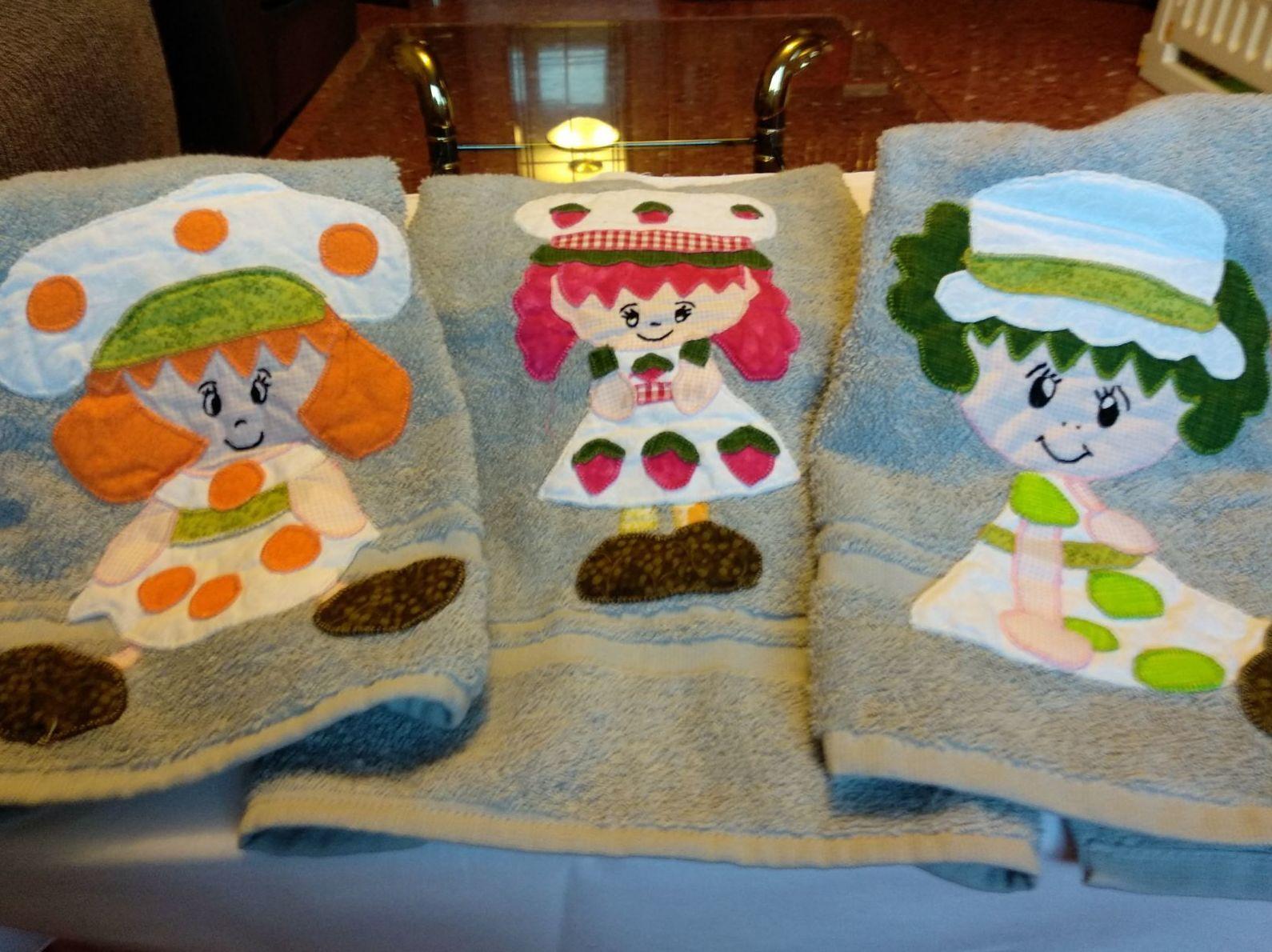 Mercería & Taller de Labores Inma | taller de crochet en Zaragoza