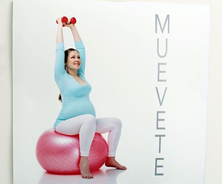 Actividades para embarazadas en Boadilla del Monte