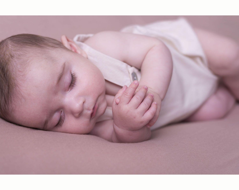 Reportajes de bebé en Madrid