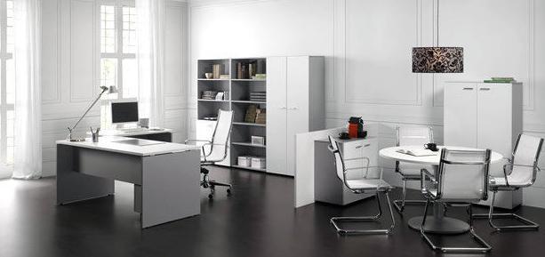 Mobiliario administrativo