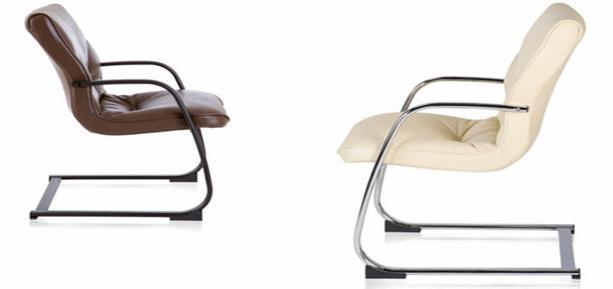 Todo tipo de sillas para oficina