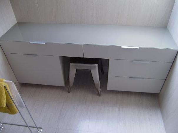 Muebles para cualquier espacio de su vivienda