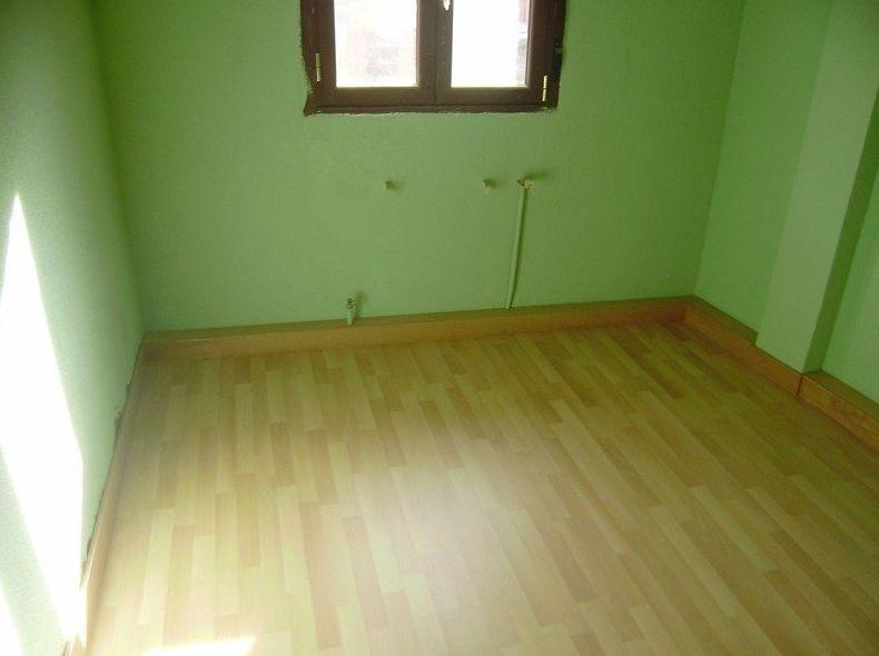 Instalación de suelos de madera para su vivienda