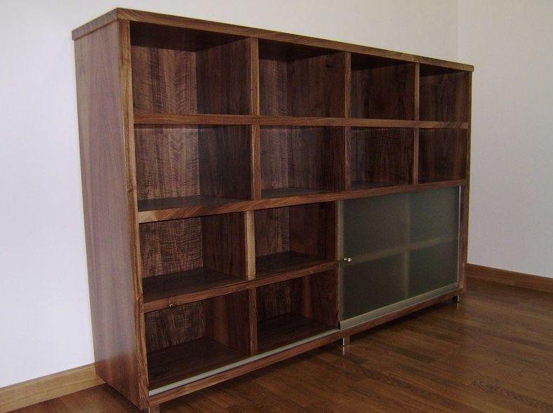 Muebles artesanos personalizados