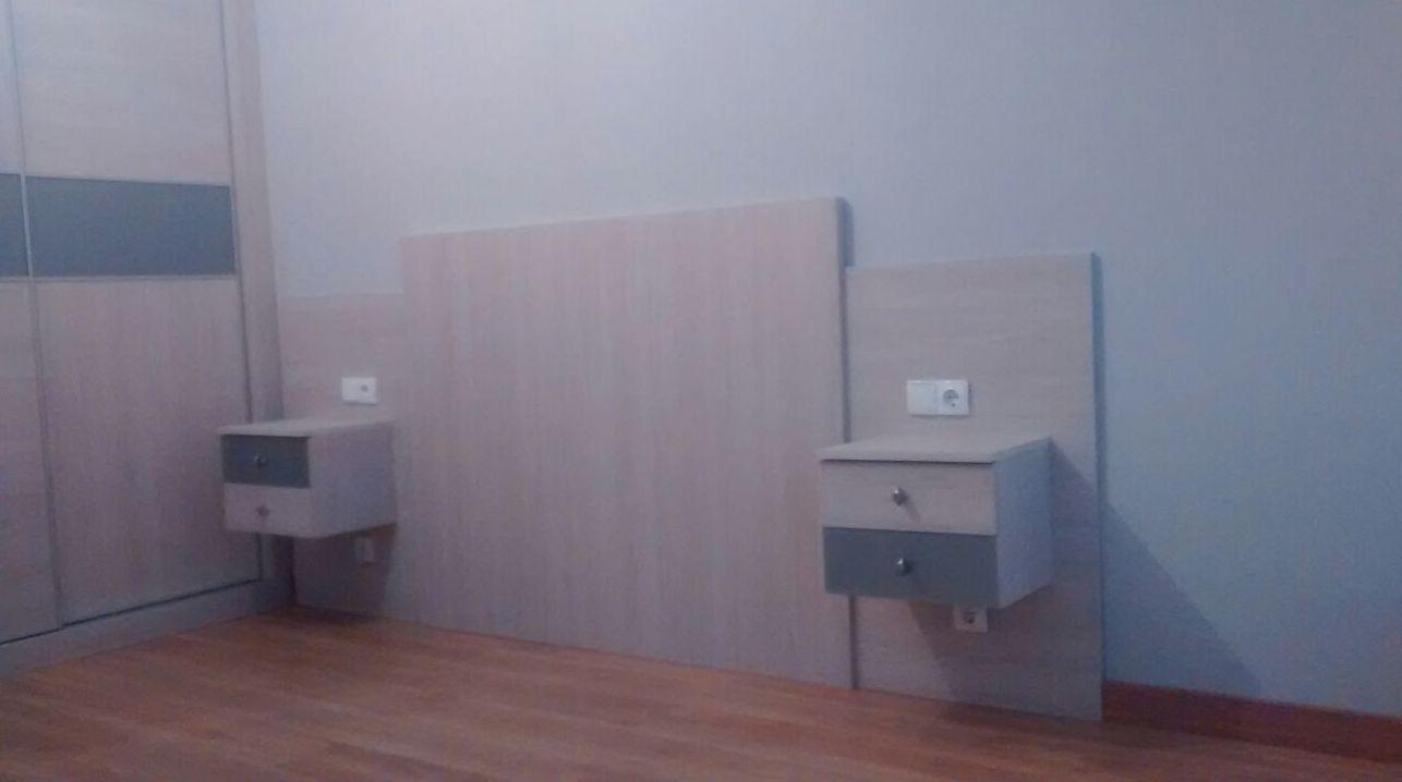 Muebles a medida en Ebanistería del Valle